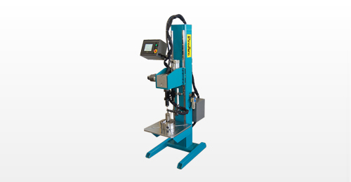 Circumferential welder – CW350R/600R Option
