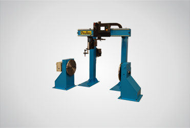 Headstock and Tailstock Positioner – HTS
