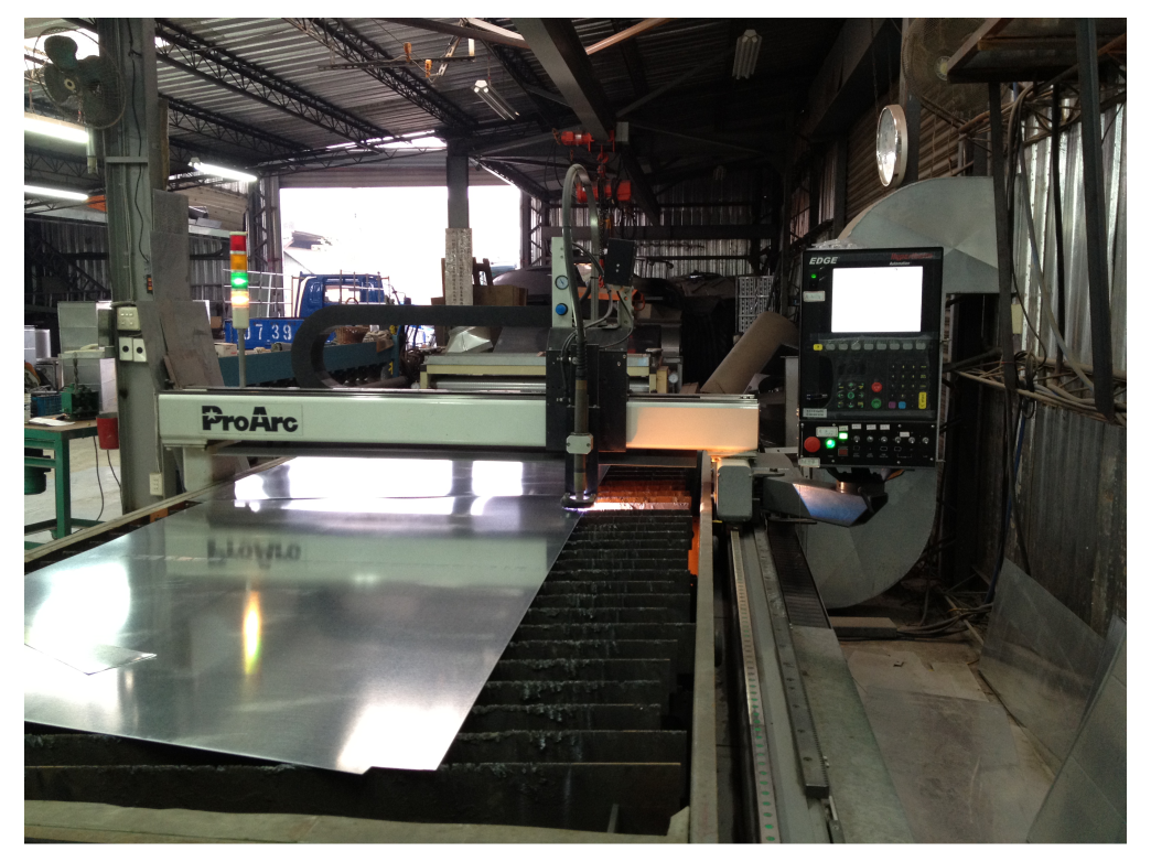cnc-table-cutting-duct-t