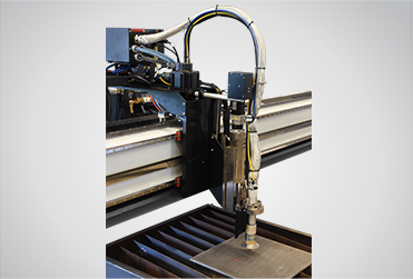 Master High Precision CNC Cutting Machine