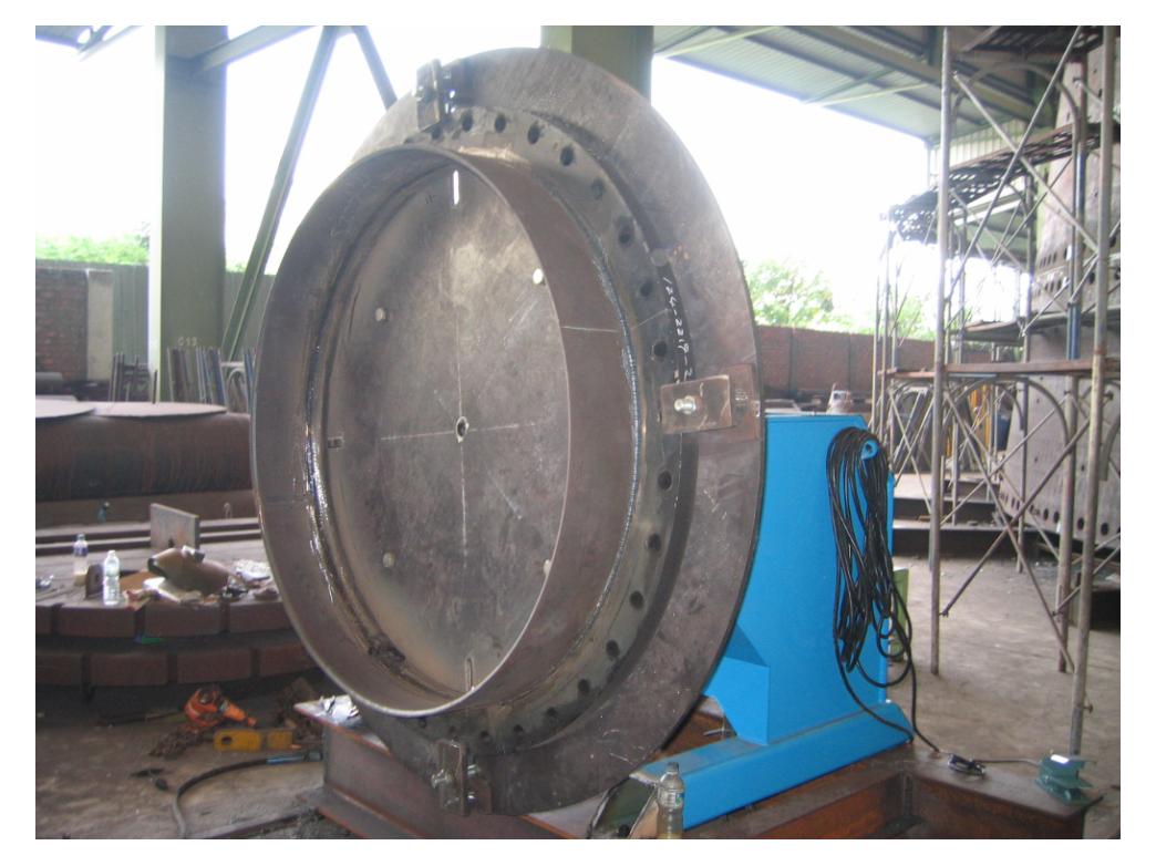 welding-positioner
